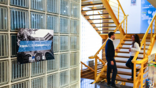 Alba Career Forum: 100 εταιρείες, 160 στελέχη πάνω από 1.500 συνεντεύξεις
