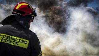 Φωτιά στην Κέρκυρα: Εκκενώνεται ο οικισμός Βίγγλα