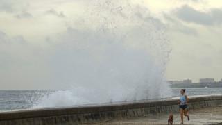 Κυκλώνας Μάικλ: Ενισχύθηκε στην κατηγορία 2 και «απειλεί» τη Φλόριντα