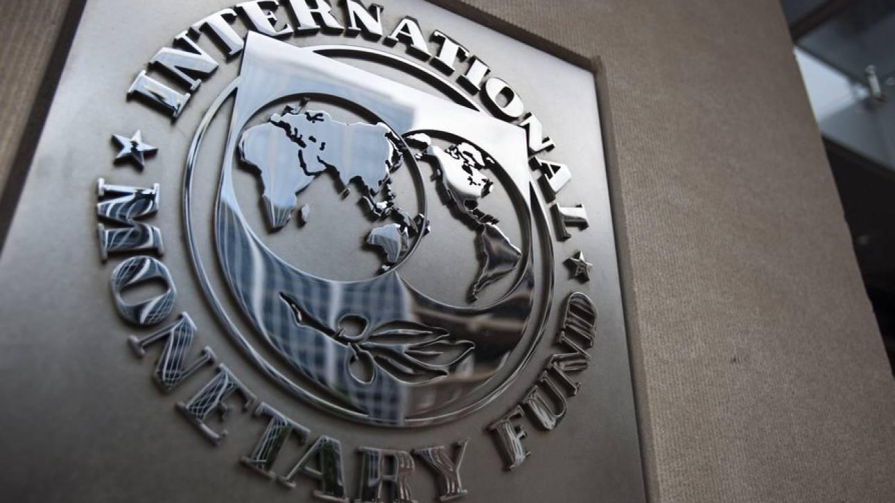 Αναθεωρεί το ΔΝΤ για τα πρωτογενή πλεονάσματα – Βλέπει επίτευξη των στόχων