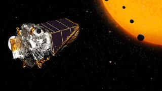 Επικεφαλής NASA: Δεν αποκλείεται να υπάρχει ζωή στο ηλιακό μας σύστημα