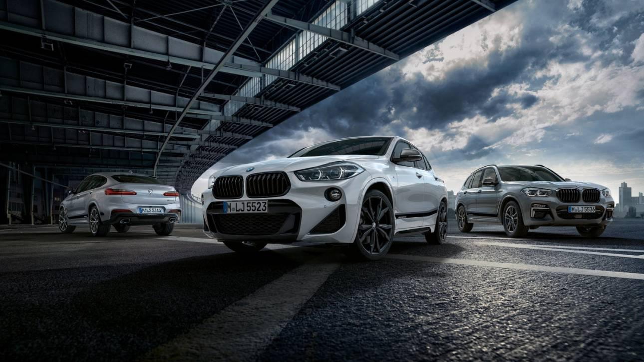 BMW Κυριαρχία «X»: Η καλύτερη στιγμή για να αποκτήσετε το δικό σας πολυτελές BMW SUV