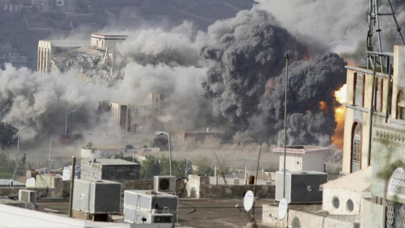 Υεμένη: 79 σιίτες αντάρτες και επτά άμαχοι σκοτώθηκαν μέσα σε 48 ώρες