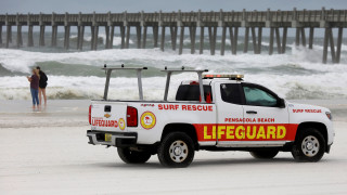 Ο κυκλώνας Μάικλ απειλεί τις ΗΠΑ: Ενισχύεται και κατευθύνεται προς τη Φλόριντα