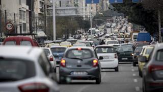 Πορεία εργαζομένων στα δημόσια νοσοκομεία – Κίνηση στους δρόμους στο κέντρο της Αθήνας