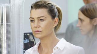 Το Grey's Anatomy θα υπάρχει για όσο ακόμη θέλει το κοινό του