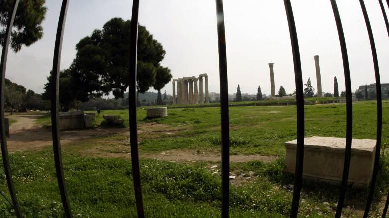 Καταγγελίες για τον ρόλο εταιρείας στη μεταβίβαση αρχαιολογικών μνημείων στο Υπερταμείο