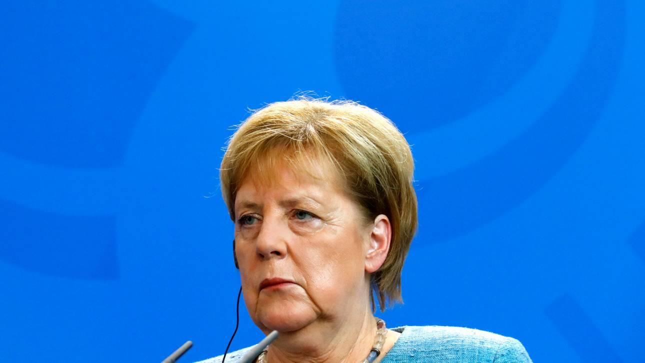 Γερμανία: Δύο εκλογικές αναμετρήσεις εξελίσσονται σε τεστ για την καγκελάριο Μέρκελ