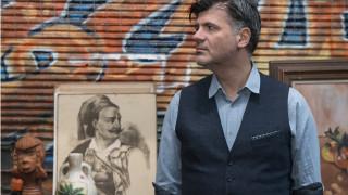 Φεστιβάλ Κινηματογράφου Θεσσαλονίκης & Φοίβος Δεληβοριάς μαζί για το αύριο στον κινηματογράφο