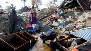 Ινδονησία: Σταματάνε οι έρευνες για επιζώντες - Περισσότεροι από 2.000 οι νεκροί