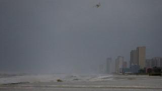 Η Φλόριντα αντιμέτωπη με τον «τυφώνα του αιώνα» - Δόθηκε εντολή εκκένωσης