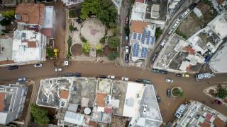 Προκαταρκτική έρευνα για τη διαρροή στοιχείων για την πλημμύρα στη Μάνδρα