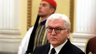 Οι γερμανικές αποζημιώσεις στην ατζέντα της επίσκεψης Στάινμαϊερ στην Αθήνα