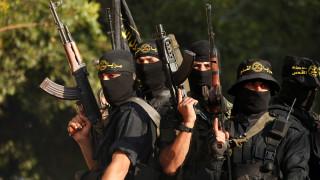 Λιβύη: Μαζικός τάφος με δεκάδες σορούς σε πρώην οχυρό του Ισλαμικού Κράτους