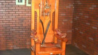 Θανατοποινίτης προτίμησε την ηλεκτρική καρέκλα από την ένεση
