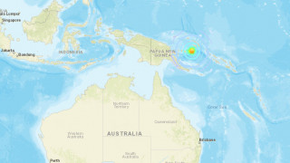 Σεισμός 7 Ρίχτερ στην Παπούα-Νέα Γουινέα: Προειδοποίηση για τσουνάμι 30 εκατοστών