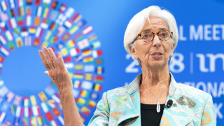 Λαγκάρντ: Το ΔΝΤ έκανε λάθη στην Ελλάδα