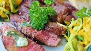 Πώς συνδέεται η κατανάλωση κρέατος με την κλιματική αλλαγή