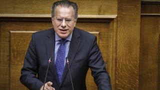 Κουμουτσάκος: Η Ελλάδα είναι η μόνη χώρα στον πλανήτη που έχει δυο ΥΠΕΞ