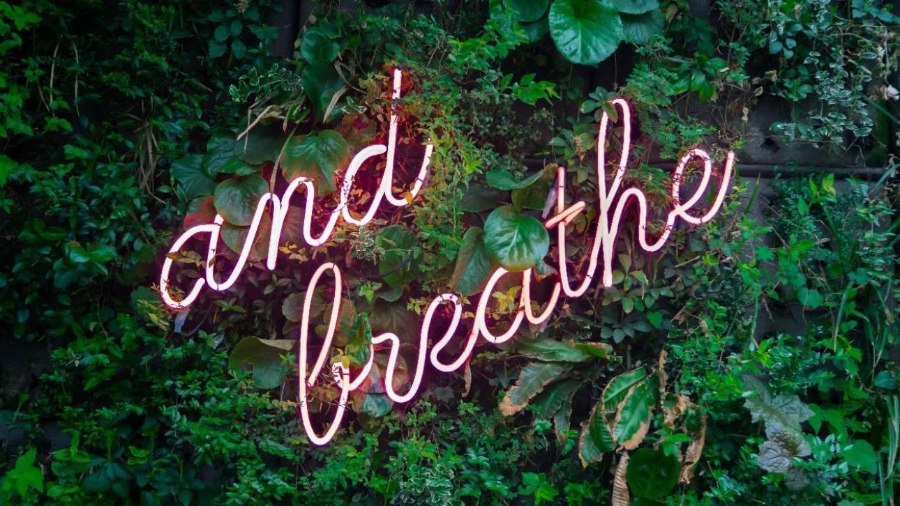 Τρεις νέες τάσεις στο wellbeing που θα βελτιώσουν τη ζωή σας