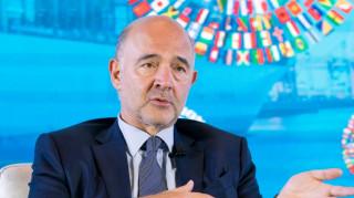 Μοσκοβισί: Η Ελλάδα είχε εκτροχιαστεί, η Ιταλία να μην κάνει το ίδιο