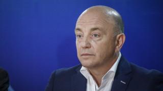 Τοσουνίδης: Συζητάμε την πρόταση μομφής, αν ο Μητσοτάκης δεσμευτεί για το ονοματολογικό