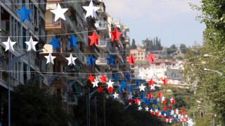 Παρελθόν και μέλλον των ελληνοαμερικανικών σχέσεων