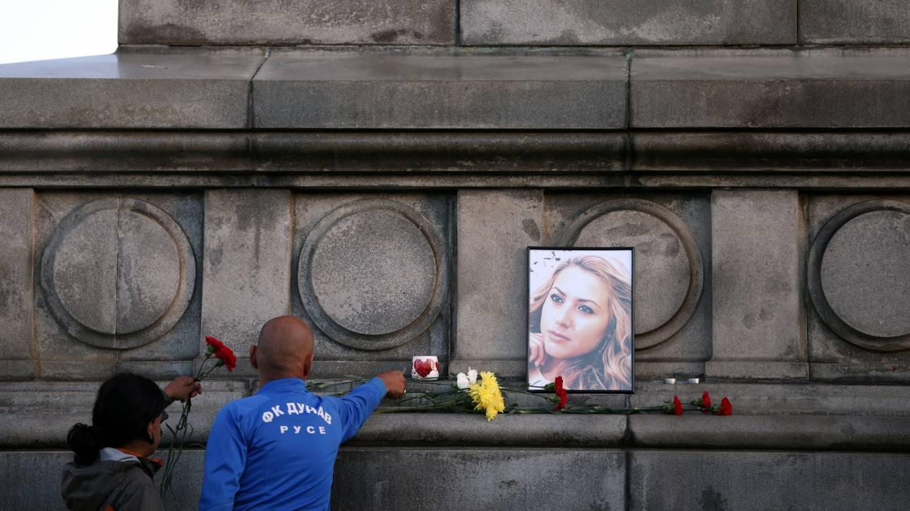 Δολοφονία Μαρίνοβα: Ο γιος μου, μου είπε ότι είναι ένοχος, λέει η μητέρα του 20χρονου συλληφθέντα