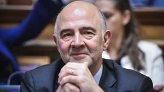 Μοσκοβισί: Οι συντάξεις θα πρέπει να μεταρρυθμιστούν