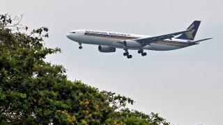 Σιγκαπούρη - Νέα Υόρκη σε μόλις... 19 ώρες: Απογειώθηκε το Airbus της μεγαλύτερης πτήσης στον κόσμο