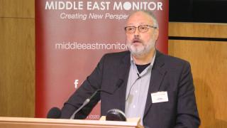 Ανησυχία για την εξαφάνιση του Τζαμάλ Κασόγκι
