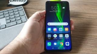 Το Honor 8X είναι ένα smartphone που θέλει να αλλάξει τα δεδομένα στη μεσαία κατηγορία