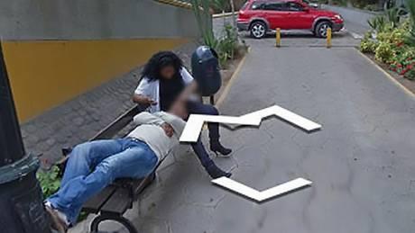 Έμαθε πως η σύζυγός του τον απατά μέσω... Google Maps