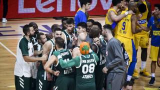 Euroleague: Με το δεξί ο Παναθηναϊκός ΟΠΑΠ