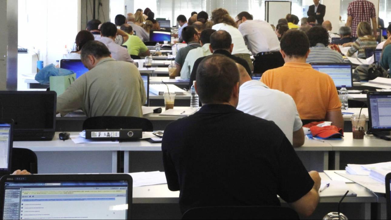 Εκρηκτική αύξηση κατά 2 δισ. ευρώ του κόστους μισθοδοσίας στο Δημόσιο