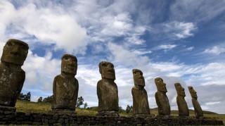 Βρέθηκε η λύση σε ένα από τα μεγαλύτερα μυστήρια για το Νησί του Πάσχα;
