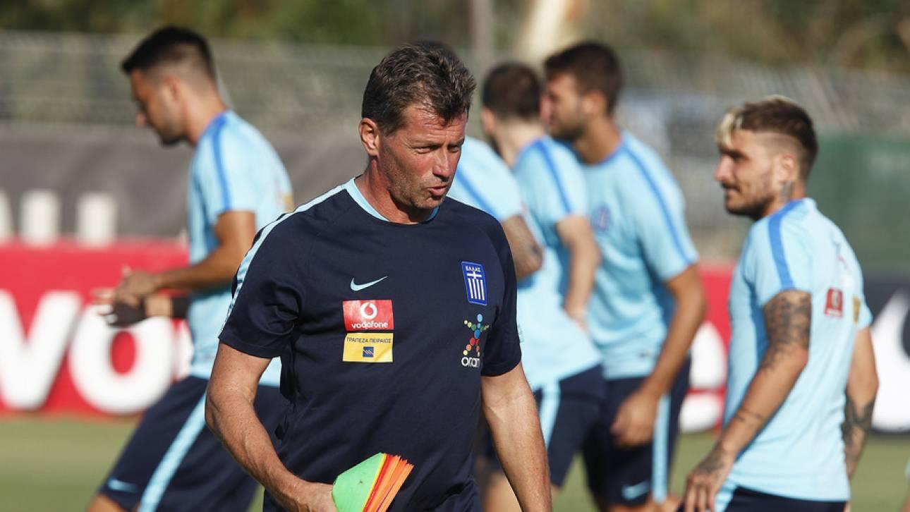 Nations League: Μονόδρος η νίκη έναντι στην Ουγγαρία για την Εθνική