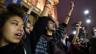 Βραζιλία: Κύμα βίας σε ολόκληρη τη χώρα με φόντο τις προεδρικές εκλογές