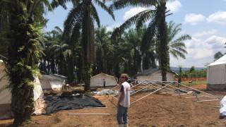 Ουγκάντα: Δεκάδες νεκροί από κατολίσθηση (pics)