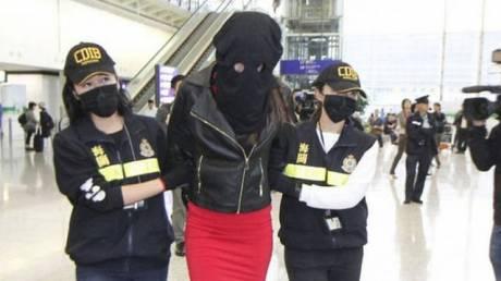 Ραγδαίες εξελίξεις με το μοντέλο στο Χονγκ Κονγκ: Τι λέει ο δικηγόρος της, Σάκης Κεχαγιόγλου
