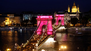 Βουδαπέστη: Τα αξιοθέατα που δεν πρέπει να χάσετε