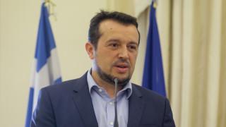 Παππάς: Δεν μπορεί να τελεσφορήσει καμία πρόταση μομφής για το Μακεδονικό