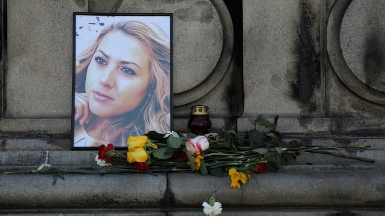 Υπόθεση Μαρίνοβα: Αρνείται ότι βίασε τη δημοσιογράφο ο ύποπτος για τη δολοφονία της