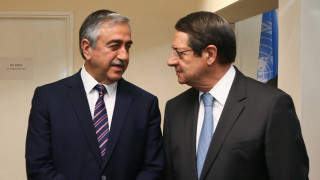 Με τον Μ.Ακκιντζί θα συναντηθεί τις επόμενες ημέρες ο Ν.Αναστασιάδης