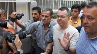 ΗΠΑ: Άρση του κατ'οίκον περιορισμού του Αμερικανού πάστορα ζητά ο εισαγγελέας