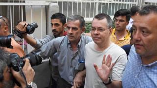 Άντριου Μπράνσον: Ποιος είναι ο πάστορας που βρέθηκε στο επίκεντρο της κόντρας ΗΠΑ - Τουρκίας