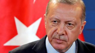 Ερντογάν: Η Τουρκία θα πράξει τα δέοντα στην Μανμπίτζ της Συρίας