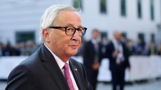 Γιούνκερ: Δεν έχει θέση στο Ευρωπαϊκό Λαϊκό Κόμμα ο Όρμπαν