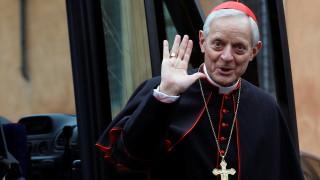 Ο πάπας Φραγκίσκος αποδέχθηκε την παραίτηση του αρχιεπισκόπου της Ουάσινγκτον