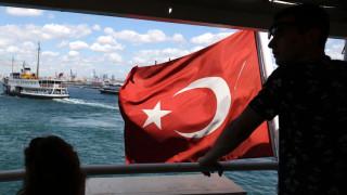 Τουρκικό ΥΠΕΞ: «Ειρηνευτική επιχείρηση» η εισβολή στην Κύπρο